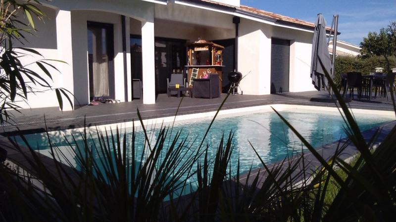 Venta  casa Sanguinet 472000€ - Fotografía 2