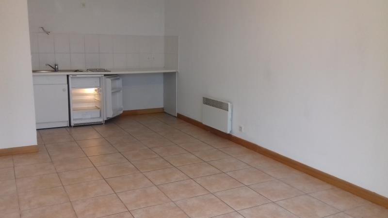 Vente appartement Behobie 115000€ - Photo 2
