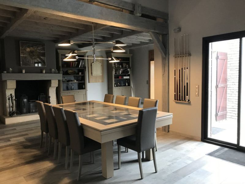 Venta de prestigio  casa Villennes sur seine 1199000€ - Fotografía 10