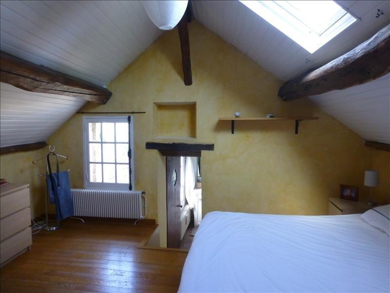 Verkoop  huis Villennes sur seine 550000€ - Foto 13