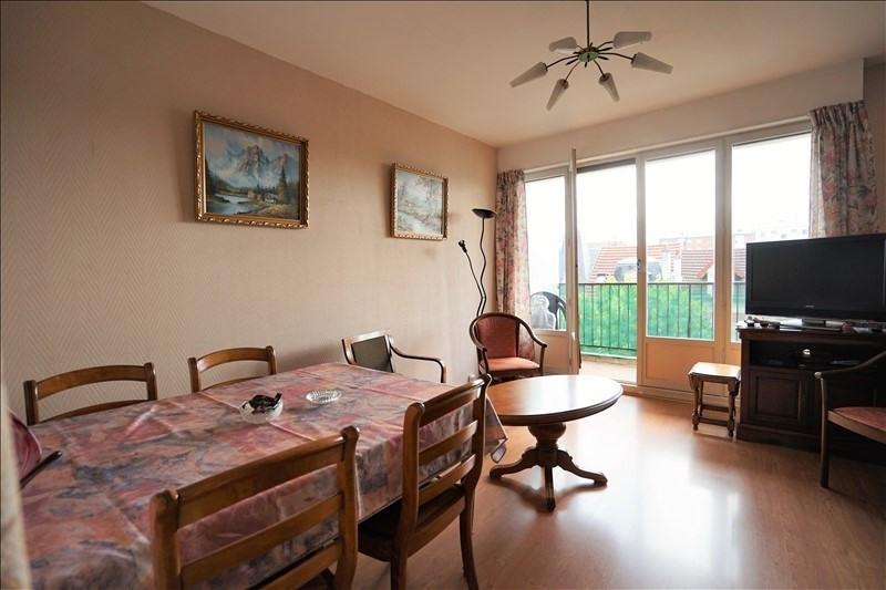 Vendita appartamento Bois colombes 385000€ - Fotografia 2