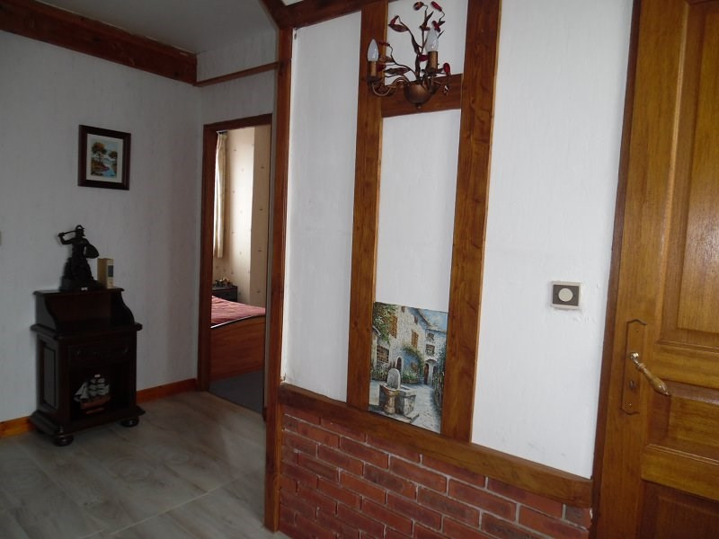 Verkoop  huis Le treport 91000€ - Foto 6
