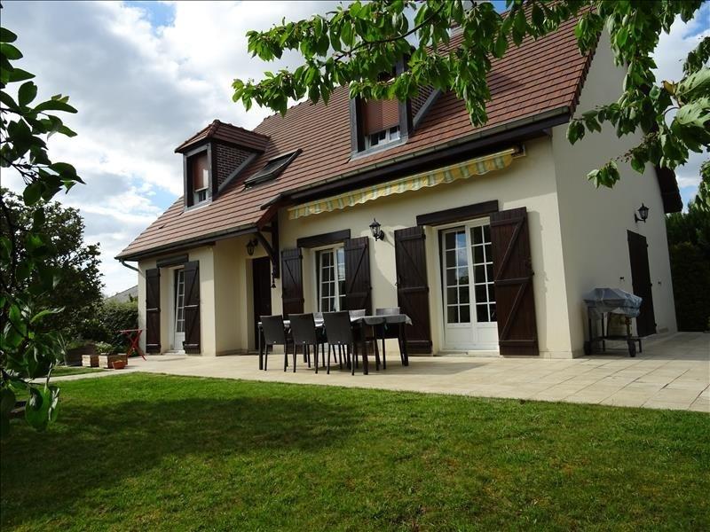 Vente maison / villa St julien les villas 259500€ - Photo 1