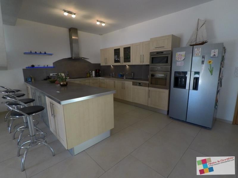 Vente maison / villa Bourg charente 466400€ - Photo 5