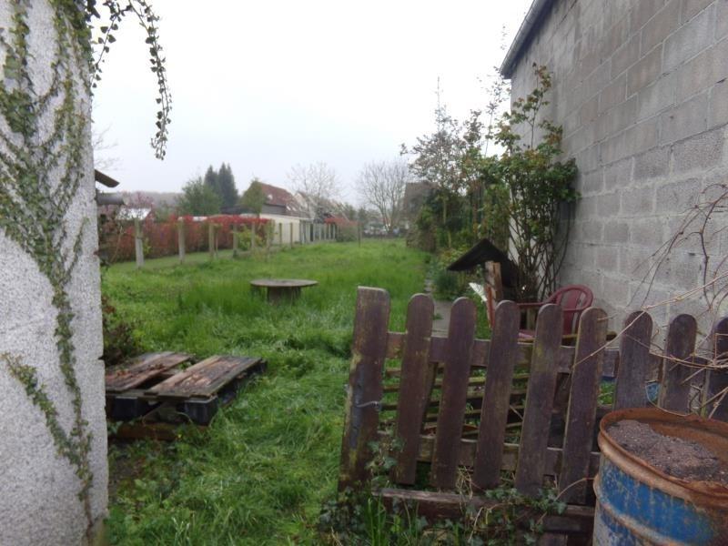 Vente maison / villa Vitry en artois 106000€ - Photo 4