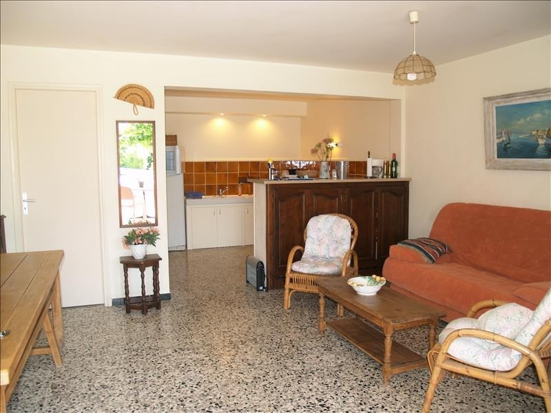 Deluxe sale house / villa Les issambres 690000€ - Picture 9