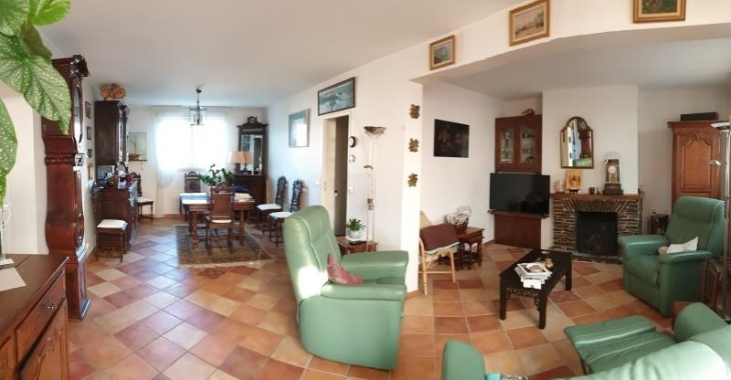 Vente maison / villa Caen 342000€ - Photo 3