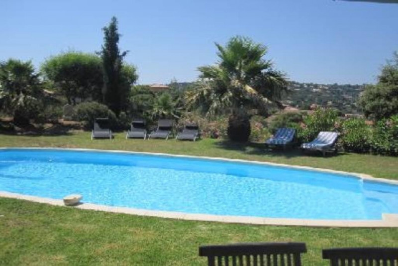 Sale house / villa Ste maxime 858 000€ - Picture 3