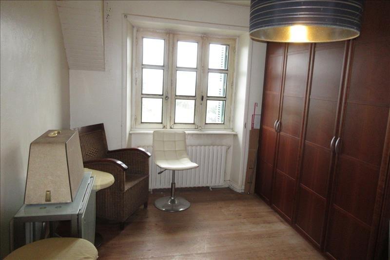 Sale house / villa Esquibien 74900€ - Picture 5