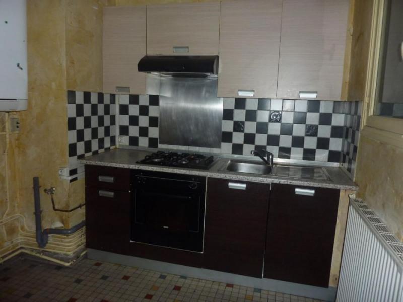 Vente appartement Lisieux 73000€ - Photo 4