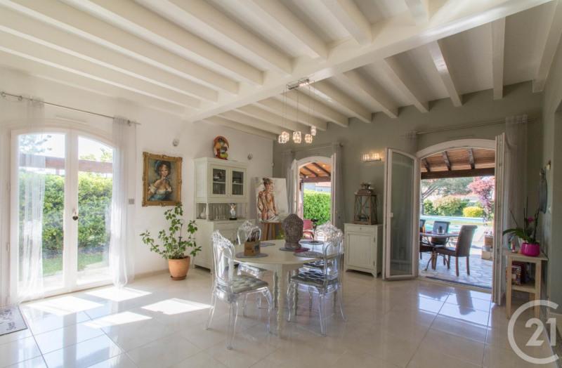 Sale house / villa Plaisance du touch 495000€ - Picture 5