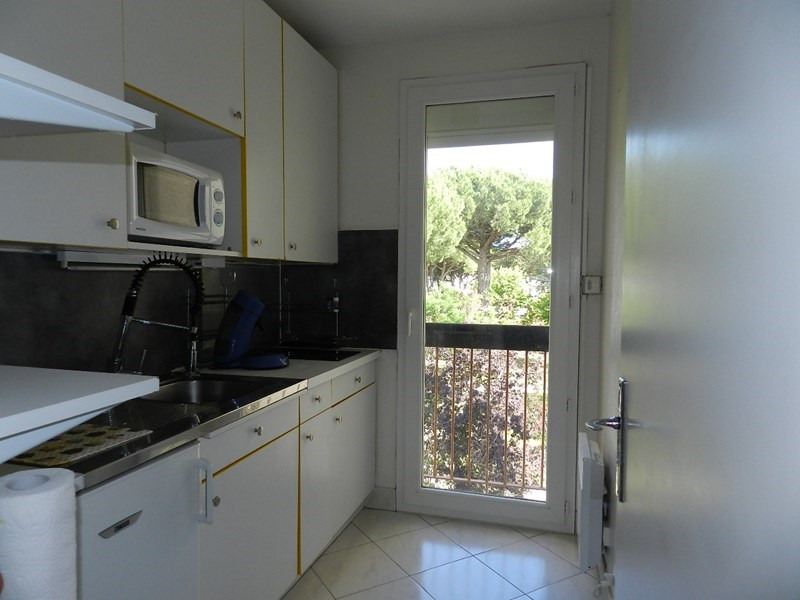 Location vacances appartement La grande motte 416€ - Photo 5