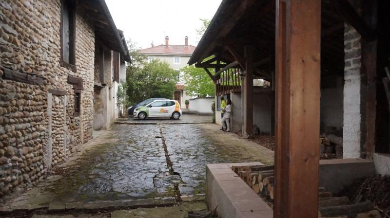 Sale house / villa Eyzin pinet 470000€ - Picture 15