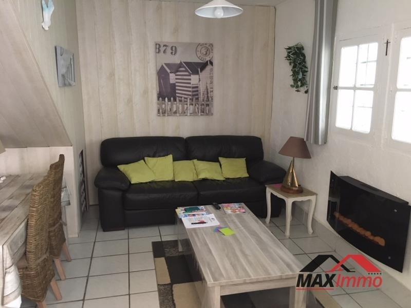 Vente maison / villa Valras plage 176500€ - Photo 3