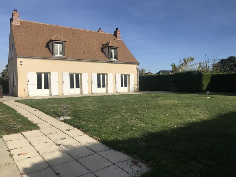Vente maison / villa Marines 315000€ - Photo 3