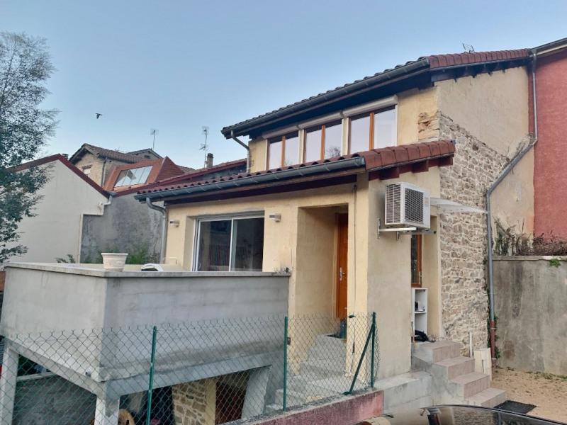 Sale house / villa Bourgoin jallieu 159900€ - Picture 1