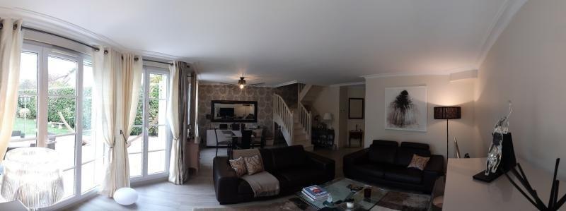 Vente maison / villa St gratien 770000€ - Photo 3