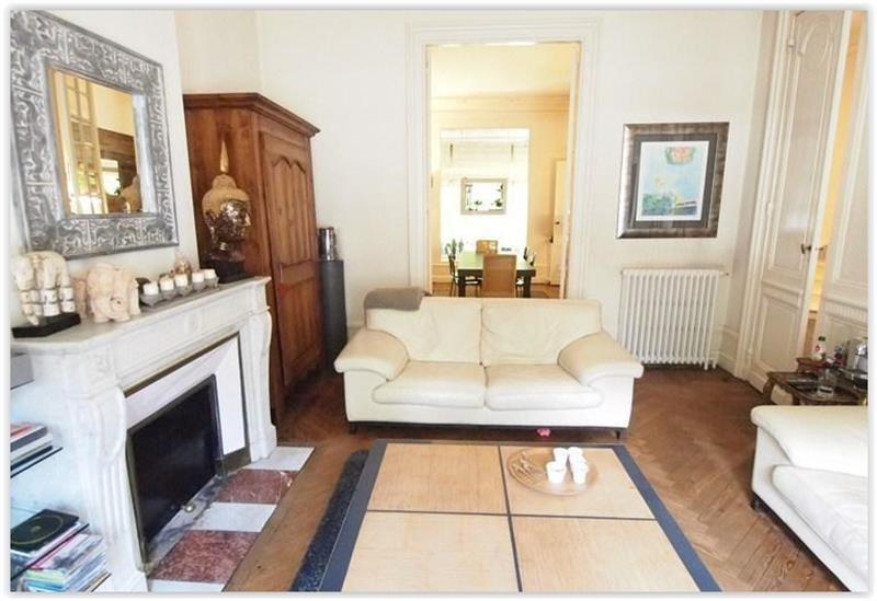 Vente maison / villa Bordeaux 997000€ - Photo 3