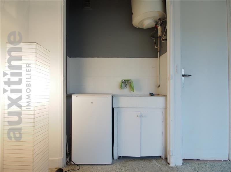 Rental apartment Marseille 5ème 460€ CC - Picture 5