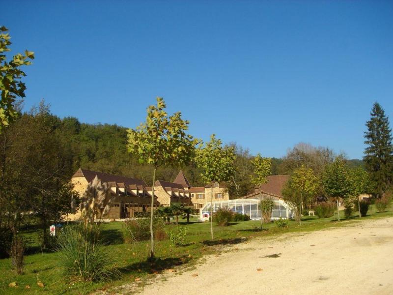 Deluxe sale house / villa Rouffignac-saint-cernin-de-rei 1990000€ - Picture 9