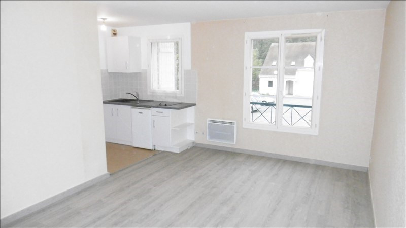 Verkoop  appartement Epernon 81000€ - Foto 1