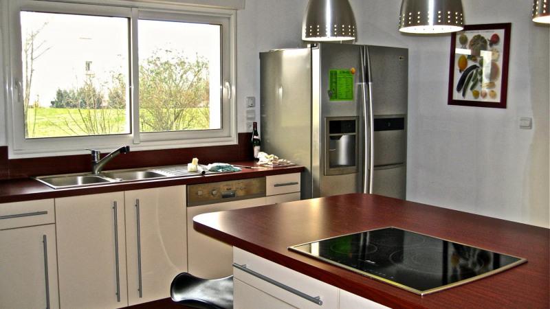 Vente de prestige maison / villa Noyers bocage 650000€ - Photo 9