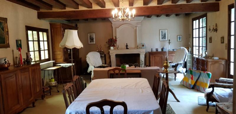 Vente maison / villa Chateauneuf sur loire 209000€ - Photo 3