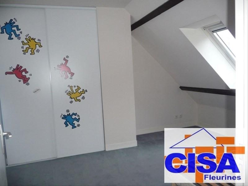 Location appartement Fleurines 1000€ CC - Photo 9