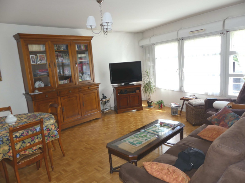 Vente appartement Montmorency 268 000€ - Photo 3