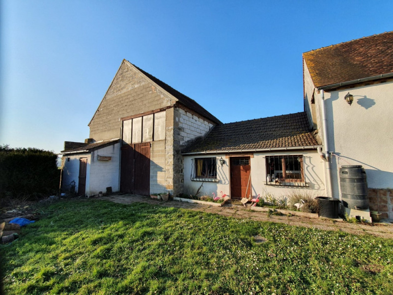 Sale house / villa Evry 151500€ - Picture 9