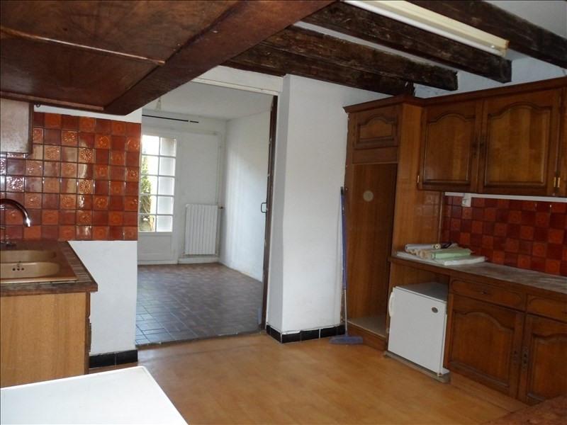 Location maison / villa Lanquetot 520€ CC - Photo 5