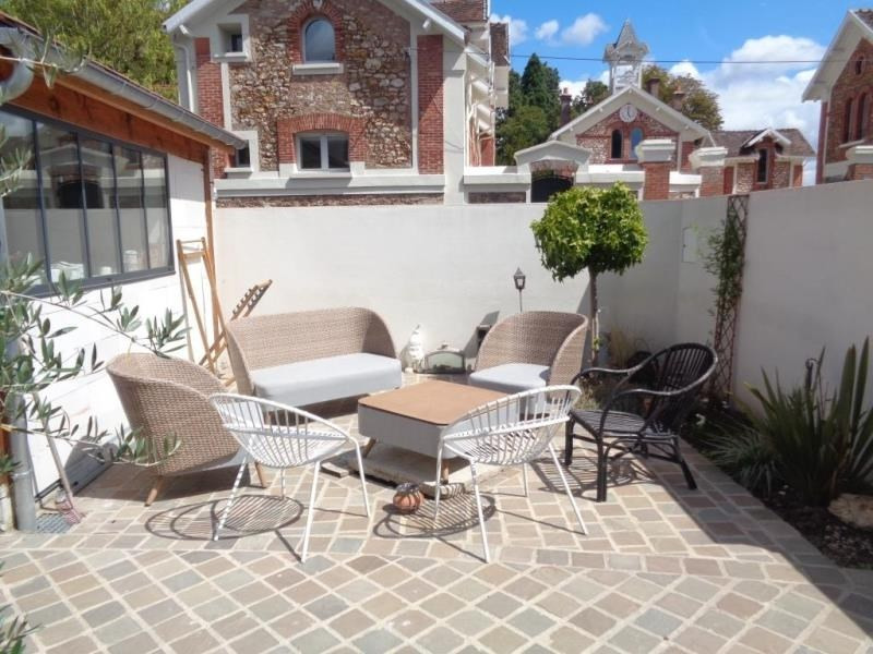 Vente maison / villa Bois le roi 349000€ - Photo 3