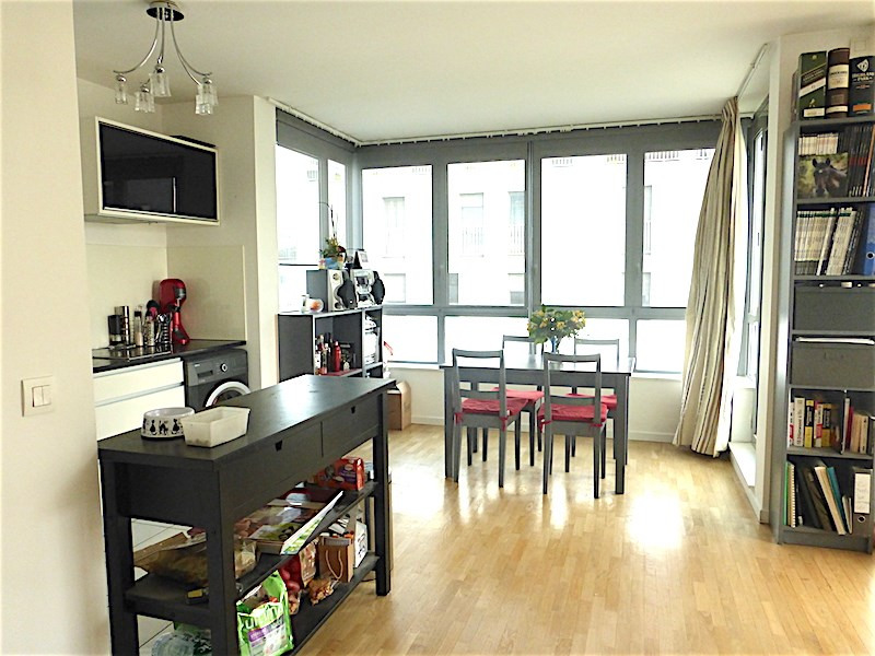 Vente appartement Massy 323 000€ - Photo 1