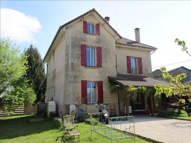 Revenda casa Montferrat 258000€ - Fotografia 2