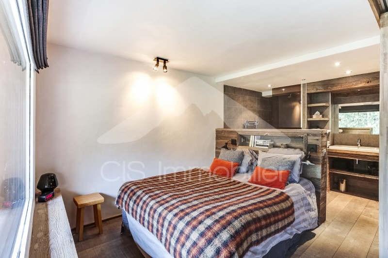 Deluxe sale apartment Meribel 1190000€ - Picture 2
