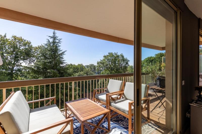 Vente de prestige appartement Sainte-foy-lès-lyon 595000€ - Photo 5