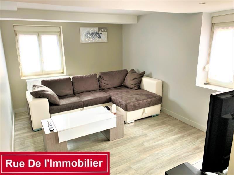 Vente maison / villa Bischwiller 223650€ - Photo 2
