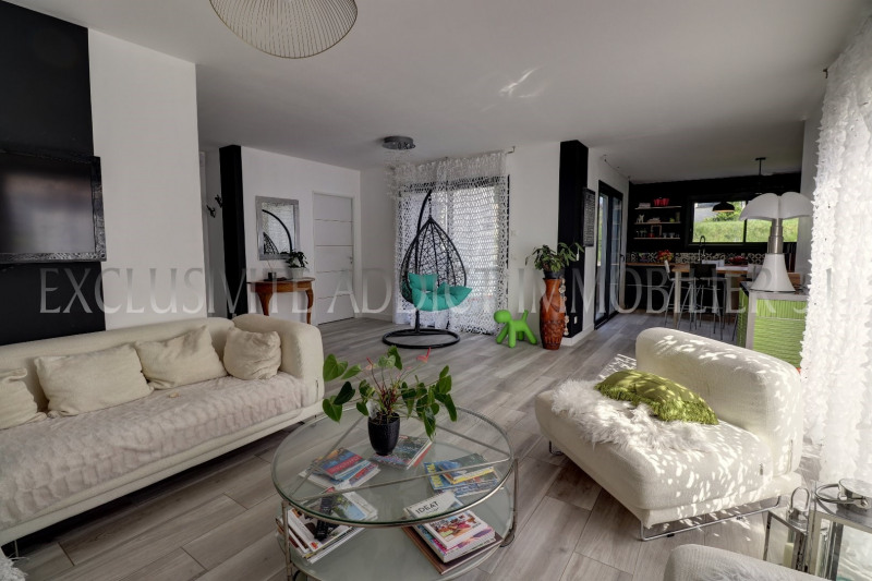 Vente maison / villa Lisle-sur-tarn 299500€ - Photo 2
