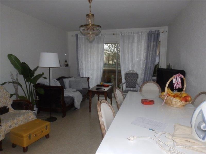 Vente appartement Moulins 70500€ - Photo 4