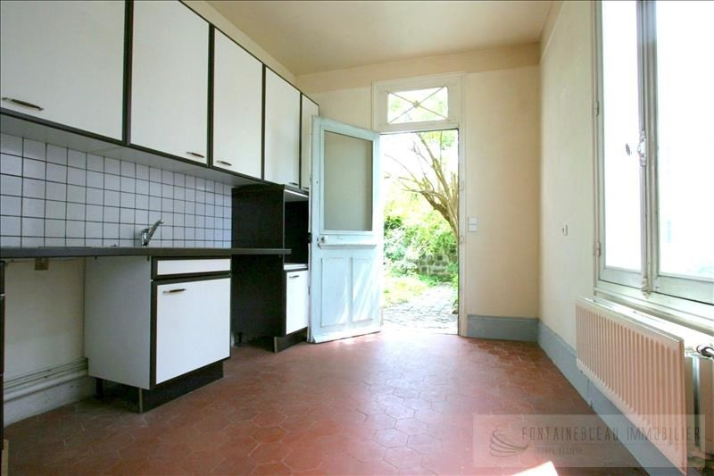 Vente maison / villa Fontainebleau 575000€ - Photo 8