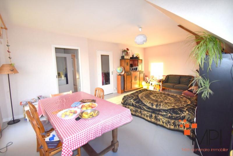 Sale apartment Vezin le coquet 163500€ - Picture 4
