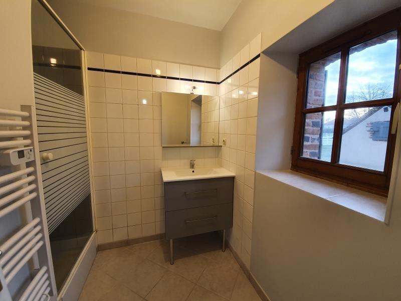 Rental house / villa Aubigny sur nere 446€ CC - Picture 4