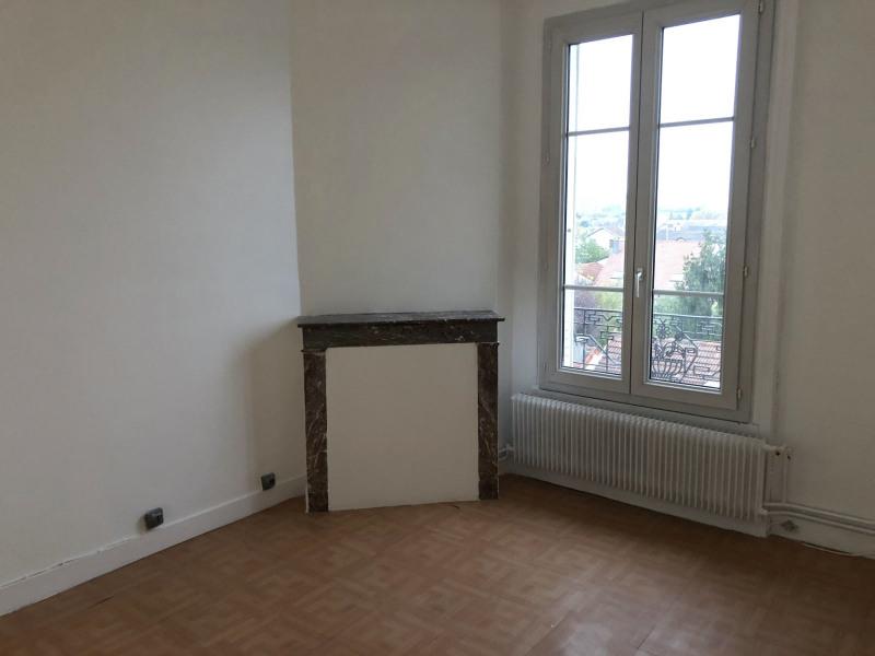 Sale apartment Les pavillons-sous-bois 120000€ - Picture 2