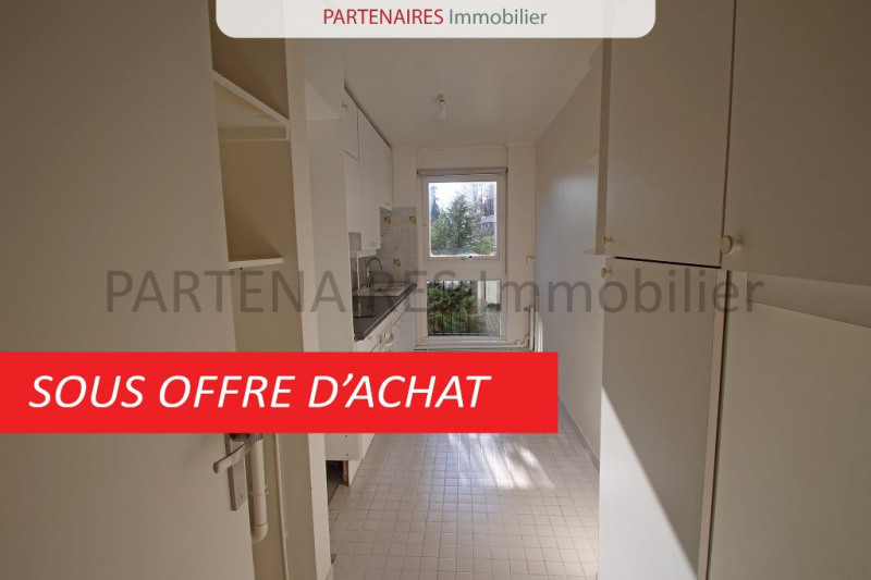 Sale apartment Le chesnay 293 000€ - Picture 4