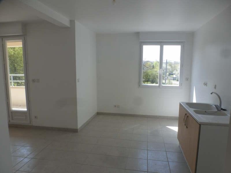 Rental apartment La ferte gaucher 820€ CC - Picture 5