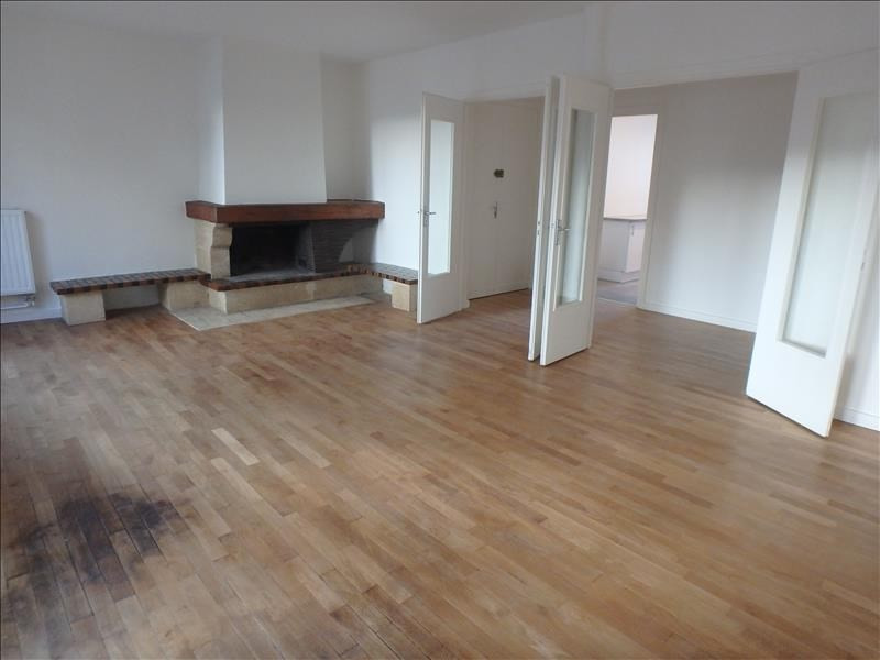 Location appartement Versailles 2 100€ CC - Photo 1