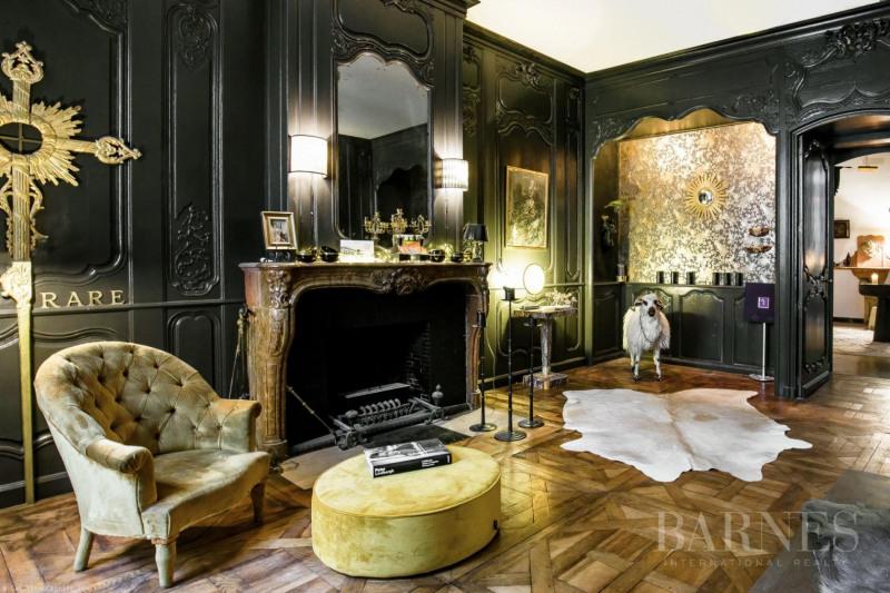 Deluxe sale apartment Lyon 2ème 1095000€ - Picture 2