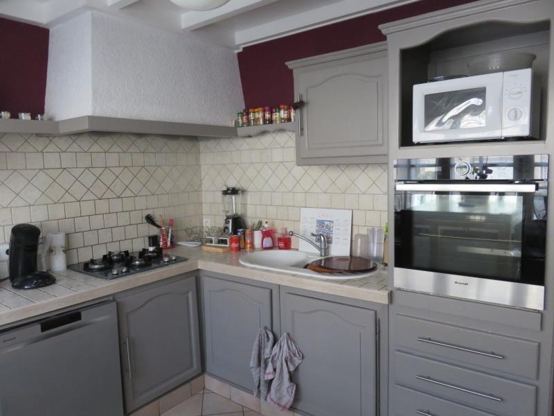 Sale house / villa Cappelle la grande 202900€ - Picture 4