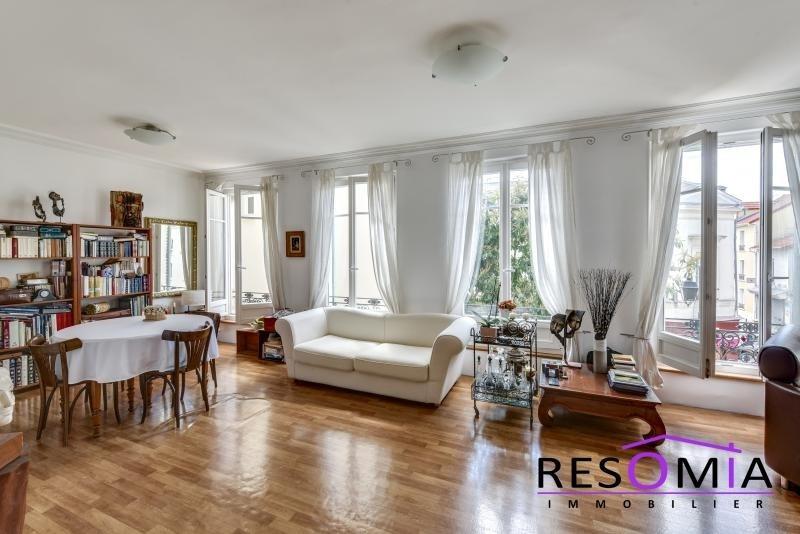 Vente de prestige maison / villa Bagneux 1195000€ - Photo 5