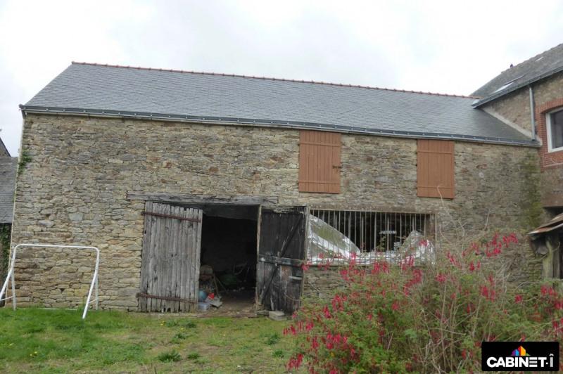 Vente maison / villa Vigneux de bretagne 193900€ - Photo 10
